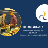 HR Round Table (January 2020)