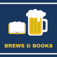 Brews & Books