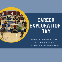 2019 Career Exploration Day