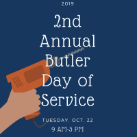 Butler Day of Service