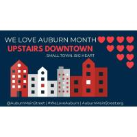 Upstairs Downtown Tour