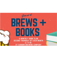 Books and Brew 2020