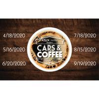Cars and Coffee 2020