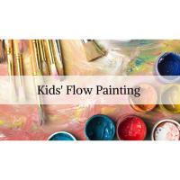 Kids' Flow Painting