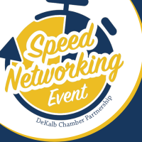 Speed Networking (May)