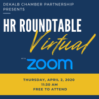 HR Roundtable: Virtual