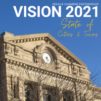 DeKalb Vision 2021: Cities & Towns