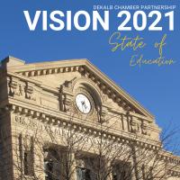 DeKalb Vision 2021: Education