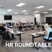 HR Roundtable- April 2021