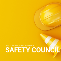 Safety Council- May 2021