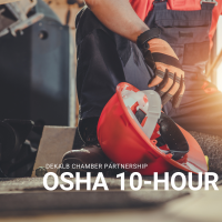 OSHA 10-Hour Certification