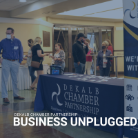 Business Unplugged- Ft. New Member Expo