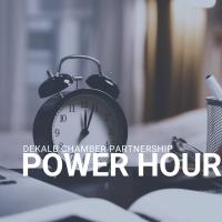 Power Hour: Crucial Conversations