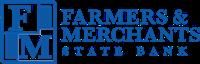 Farmers & Merchants State Bank - Auburn