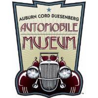 Auburn Cord Duesenberg Automobile Museum Receives Save America's Treasures Grant
