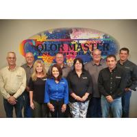 Color-Master Supports DeKalb Chamber as  Title Sponsor for Annual Duesy Awards