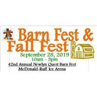 Fall Fest / Barn Fest
