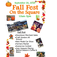 Fall Fest on the Square