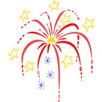 Fireworks Reverse Raffle 2019