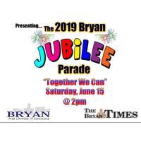 Bryan Jubilee - Parade 2019