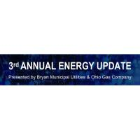 3rd Annual Energy Update