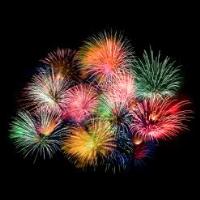 Bryan Fireworks
