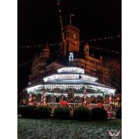 Christmas Decorating Blitz 2021