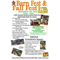 Fall Fest on the Square 2022