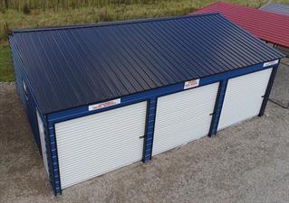 Reliable Metal Buildings