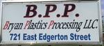 Bryan Plastics Processing