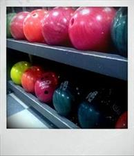 Bryan Bowling Center