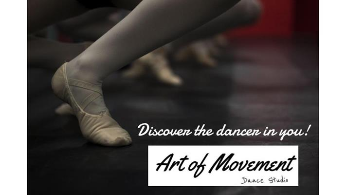 Art of Movement Dance Studio