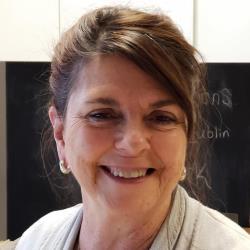 Joyce Ringer