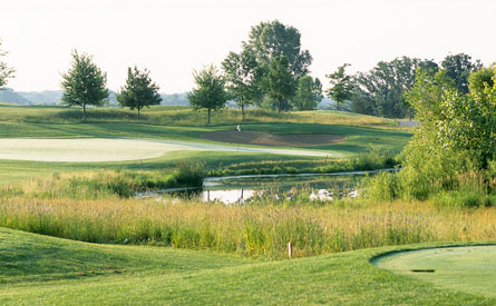 Countryside Golf Course in Mundelein