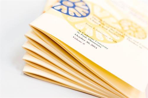 Mailer Booklet