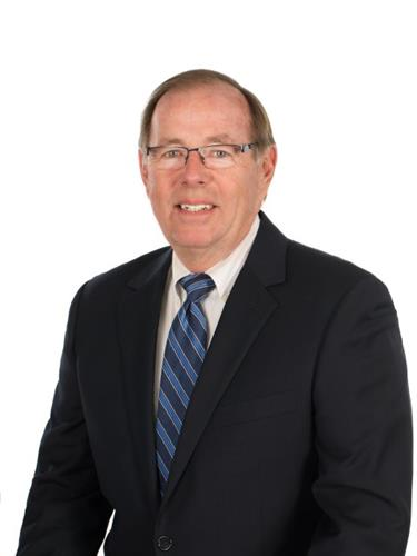 Wayne Elam, President