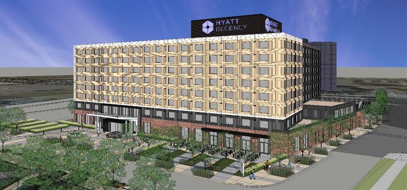 Hyatt Regency Bloomington-Minneapolis