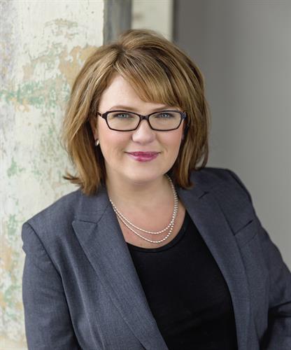Ericka Miller, CCIM - Vice President