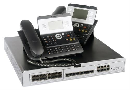 IP Phone deployment and Provisional