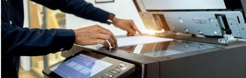 Managed Printer Service (MPS)