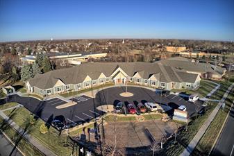 Suite Living Senior Care