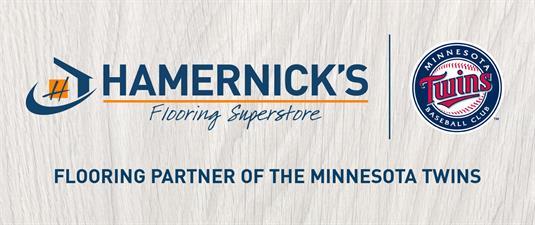Hamernick's Flooring Superstore