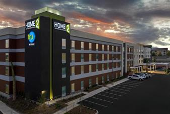 Home2 Suites/Tru by Hilton Minneapolis Mall of America