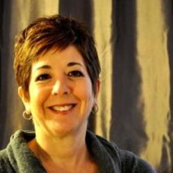 Jill Measells