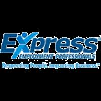 Express Employment Professionals Drive-Thru Job Fair