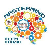 6th Annual Mastermind Trivia