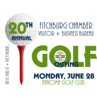 2021 Fitchburg Chamber Golf Outing