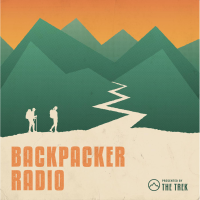 Backpacker Radio: LIVE Podcast And Hiker Meet Up