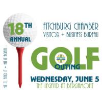 2019 Fitchburg Chamber Golf Outing