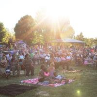 Concerts At McKee - Trapper Schoepp